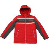 Модная весенняя куртка Kiko для мальчика