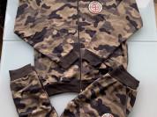 Новый Спортивный костюм Breeze (Турция) р.146/152