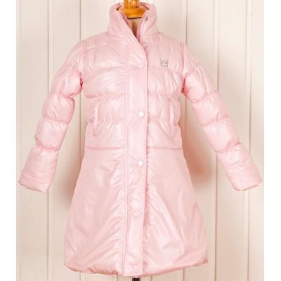 Пальто на девочку 12593 col. 085