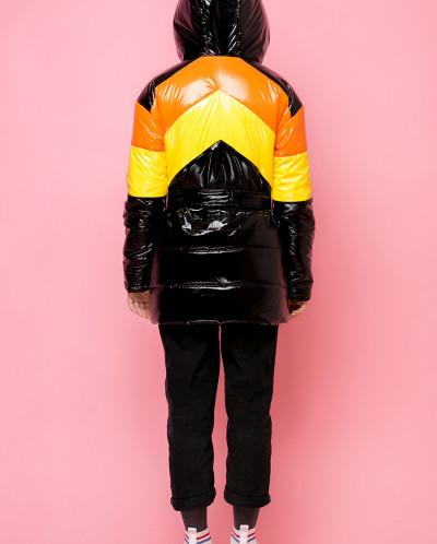 Весенняя куртка 2 в 1 VKD-22. NEW*20