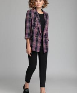 блуза, брюки, жакет Gizart Артикул: 7353a