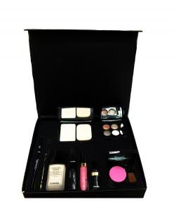 Набор косметики 9в1 Chanel Present Kit