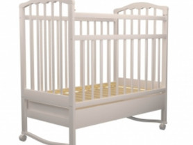 Кроватка Золушка-2
