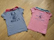 Ralph Lauren футболки 2шт., 4-5лет
