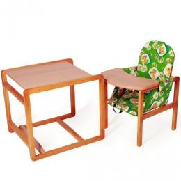 Алекс, Стол-стульчик для кормления, Вилт