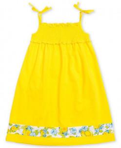 платье для девочек (р.6-11)