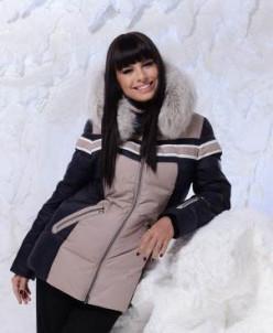 Куртка зимняя 1516-003