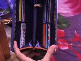 сумка и портмоне Орифлейм