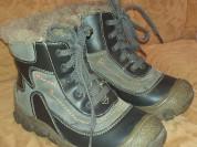 Зимние ботинки Antilopa 27размер