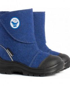 Валенки Nordman 214005-03 синий (27-31)