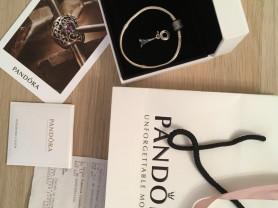 Pandora новая