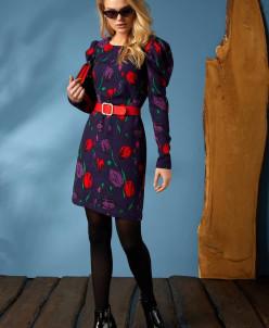 платье NiV NiV fashion Артикул: 645