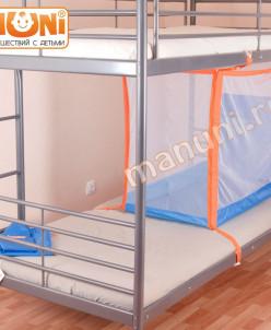 Комплект ремней для 2-х этажной кровати шириной 90 см