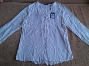 Блуза Manguun, нем.р.40
