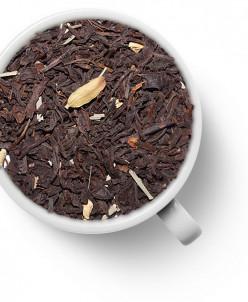 Чай Prospero черный ароматизированный С имбирем
