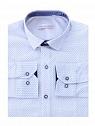 Рубашка Fashion Leader - белый цвет