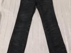 Черные женские джинсы Dolche Gabbana