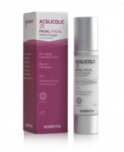 ACGLICOLIC 20 - Увлажняющий крем гель, 50 мл