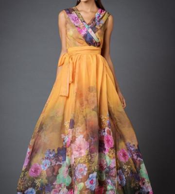 Платье Царевна
