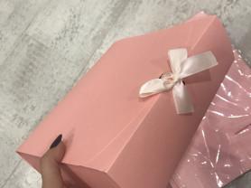 подарочная упаковка, коробки