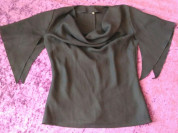 Женская блуза, р.44