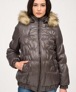 Зимнее пальто для будущих мам. ЛИКВИДАЦИЯ!