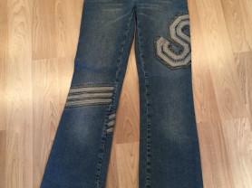 Стильные джинсы JLo by Jennifer Lopez
