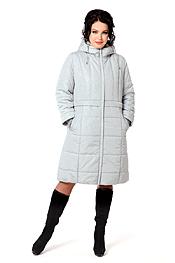 """Пальто """"Майли"""" Артикул: 16403"""
