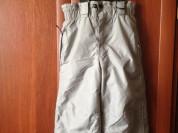 штаны унисекс р.110 (чуть большемерят)
