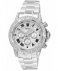 Часы наручные ROLEX DAYTONA WOMAN