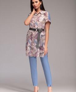 блуза, брюки, топ Gizart Артикул: 7298-1г