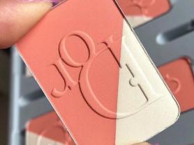 Румяна от Dior Diorblush Sculpt новые