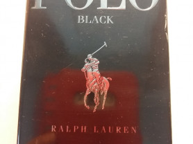 Ralph Lauren Polo black туалетная вода 40 мл