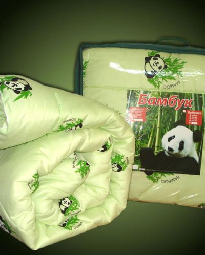 Одеяло Бамбук 1,5 сп 140/210