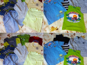 Пакет одежды детской на 98/110