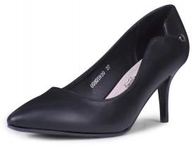 Туфли черные T.Taccardi р.40 стелька 26 см