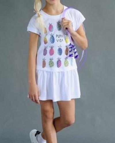 Платье для девочки WOW в наличии
