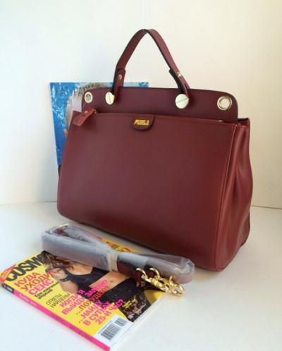 Женские кожаные сумки Furla купить в Lookbuck