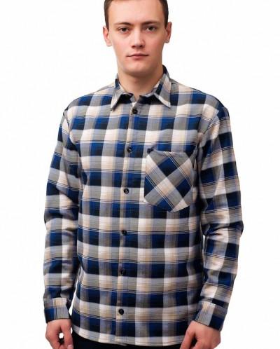 Мужская рубашка ФУЛЕ, 1 карман