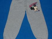 Штаны спортивные с начесом Disney, 98-104 см