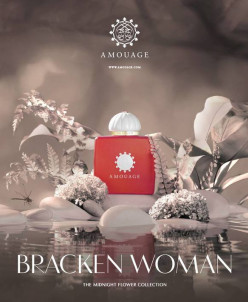 AMOUAGE Woman Bracken EDP