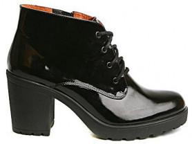 ПРИСТРОЙ на 39! Женские ботинки MILANA