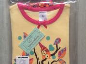 Пижамы МОДАМИНИ для девочек, новые