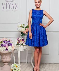 Платье НИНА-ЖАКАРД