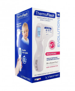 Бесконтактный термоментр Tremoflash LX-26