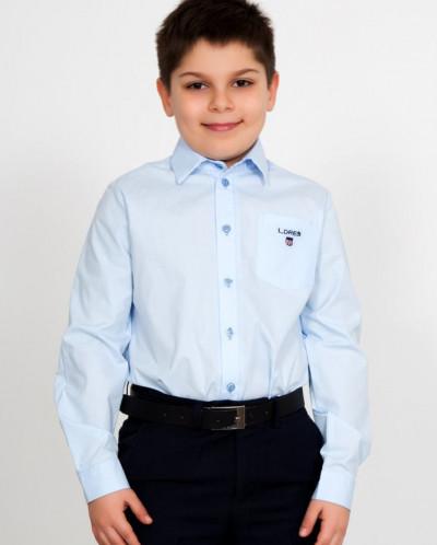 Предыдущая карточка  Далее Рубашка Идон Артикул: 3516