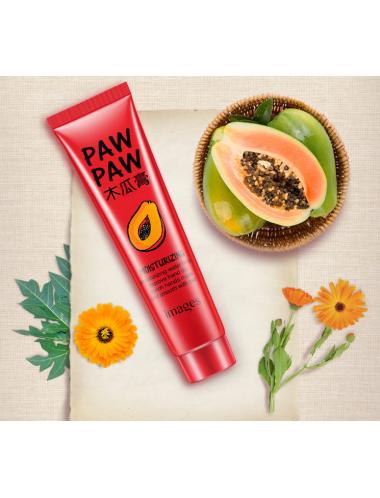 Универсальный бальзам для сухих участков кожи Paw Paw - Нови