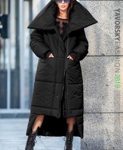 Пальто-Одеяло «Клайд»