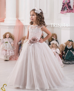 Платье детское, TG0162