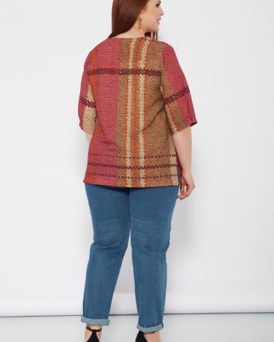Блуза 0059-3